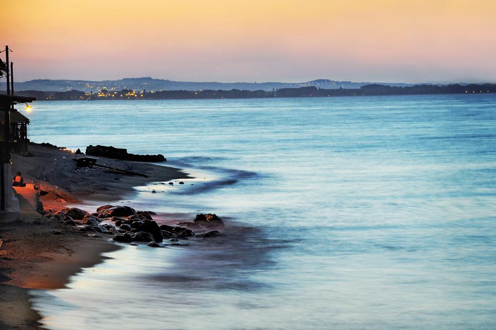 Olympos Beach Camping and Villas
